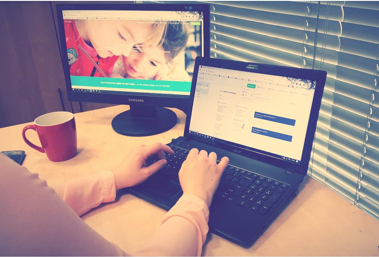 platforma komunikacyjna przedszkole